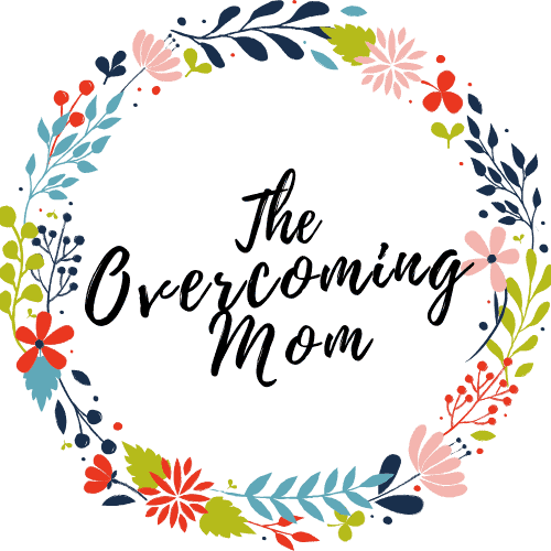 The Overcoming Mom